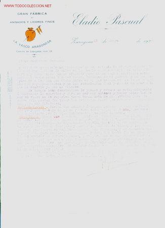 carta comercial (2 paginas con menbretes) - Comprar Cartas ...