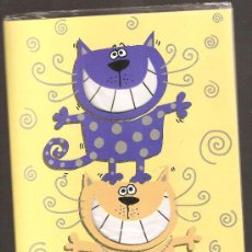 Cartas comerciales: JUEGO SOBRES Y PAPEL * COOL CAT ! *. Lote 32562172