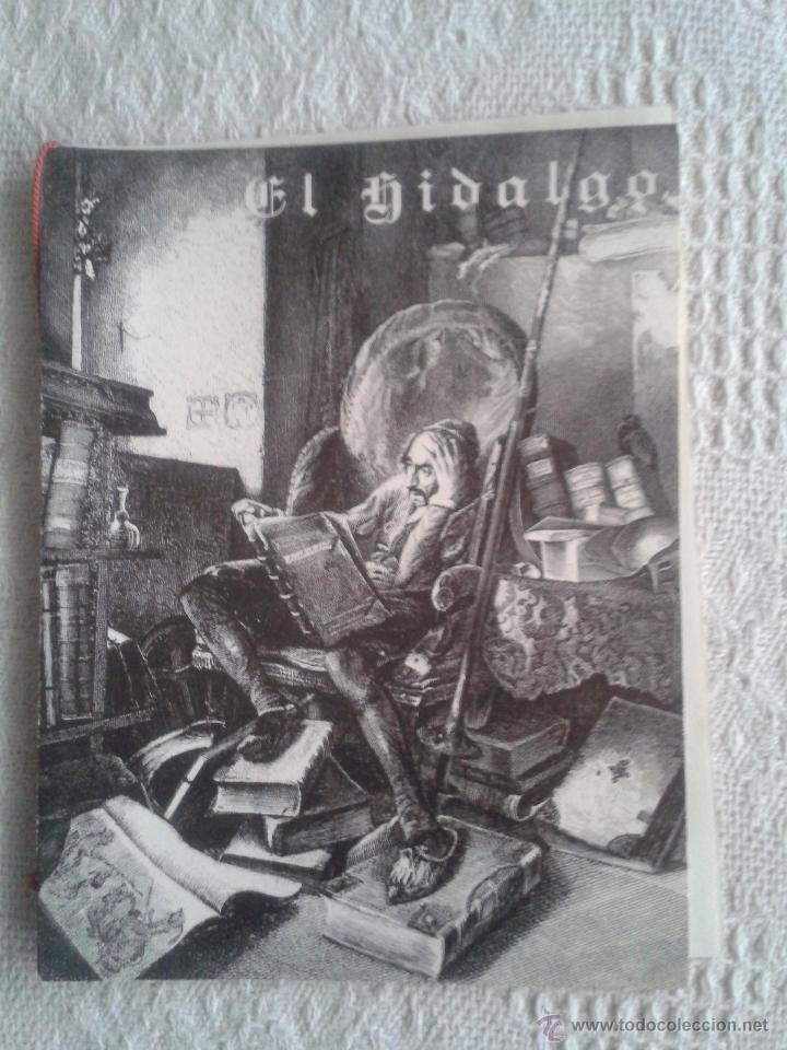 CARTA HOTEL RESTAURANTE EL HIDALGO FIESTAS DE LA VENDIMIA 4 SEPTIEMBRE 1966. VALDEPEÑAS. CIUDAD REAL (Coleccionismo - Documentos - Cartas Comerciales)
