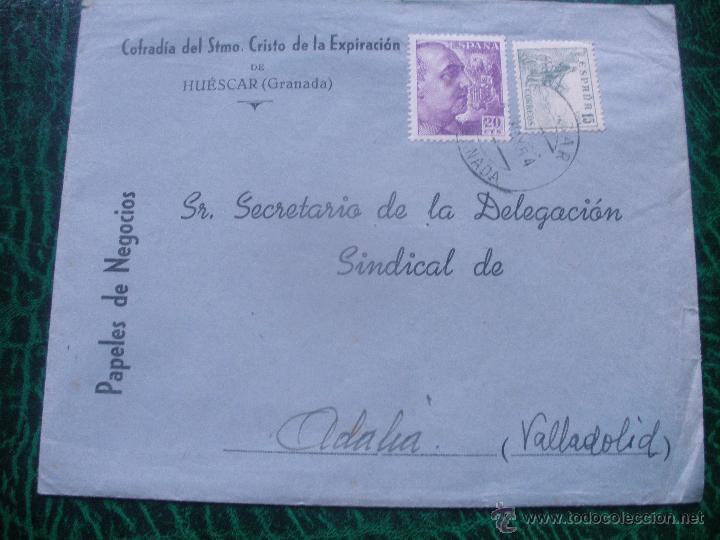 Cartas comerciales: Detalles. - Foto 2 - 48816000