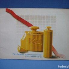 Cartas comerciales: CARTA COMERCIAL. Lote 98583435