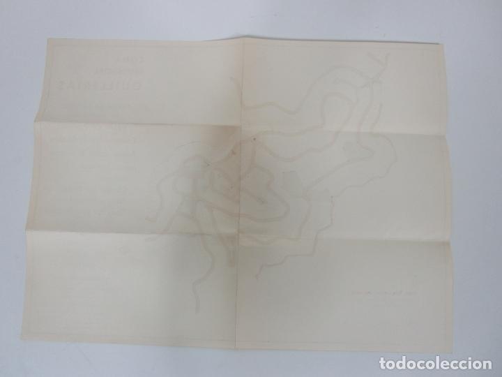 Cartas comerciales: Carta Comercial, Tarjeta Postal Publicitaria y Mapa - Zona Residencial Guillerias, Vilanova de Sau - Foto 7 - 192910408