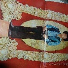 Carteles Espectáculos: WILLIAM SHATNER ( EL CAPITÁN KIRK DE LA SERIE STAR TREK ). PÓSTER DE 1977. Lote 26715249