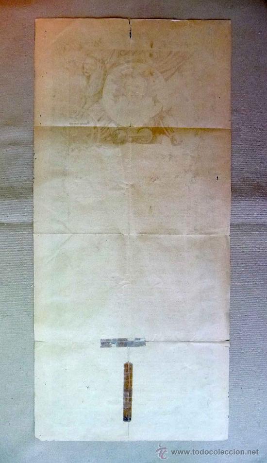 Carteles Espectáculos: RARO Y UNICO CARTEL, POSTER, TEATRO CIRCO APOLO, 1902, LITOGRAFIA ORTEGA, VALENCIA, CIRCO - Foto 12 - 22821568