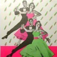 Carteles Espectáculos: CARTEL BALLS D'ENVELAT. 1978. IMATGE. Lote 33579872