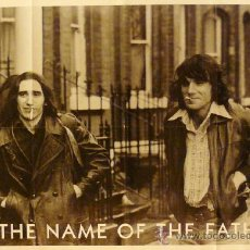 Carteles Espectáculos: CARTEL IN THE NAME OF THE FATHER. DANIEL DAY-LEWIS/EMMA THOMPSON. Lote 37885946