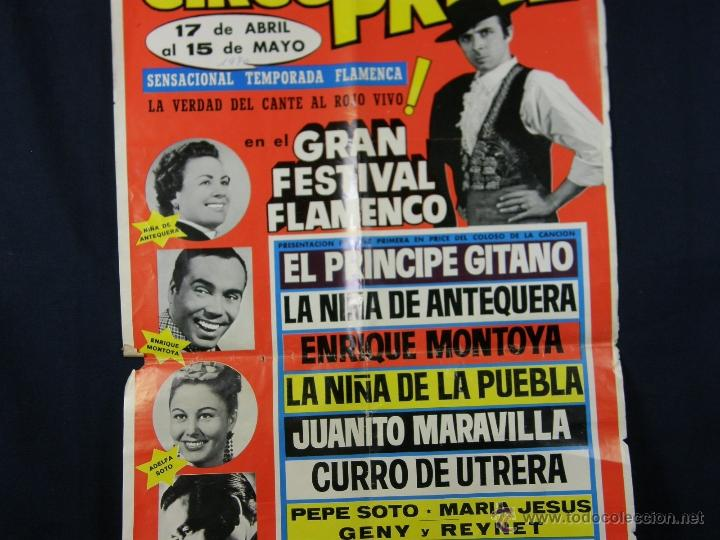 Descuentos circo price madrid