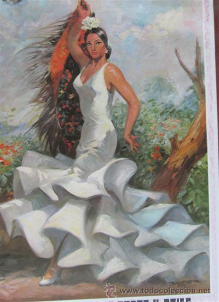 Carteles Espectáculos: Gran festival de canto y baile - Foto 2 - 112990490