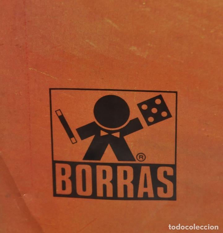 Carteles Espectáculos: CARTEL - POSTER ORIGINAL DE LOS AÑOS 60 DE JUGUETES BORRAS. MATARO. JUGUETE - Foto 5 - 67118457