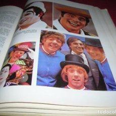 Carteles Espectáculos: LIBRO EL MARAVILLOSO MUNDO DEL CIRCO .EDICIONES NOVA ,AÑO 1979. Lote 69767561