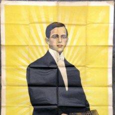 Carteles Espectáculos: CARTEL POSTER PUBLICIDAD MAGIA HERMANOS ROCA MUSICAL CIRCA 1895 MODERNISTA BARCELONA MUSEO (5). Lote 128574095