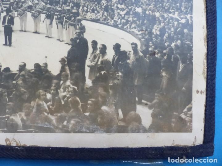 Carteles Espectáculos: COLISEU DOS RECREIOS, JORGE GARCIA, LISBOA - ANTIGUA FOTOGRAFIA CIRCO - AÑOS 1950-60 - Foto 4 - 141192886