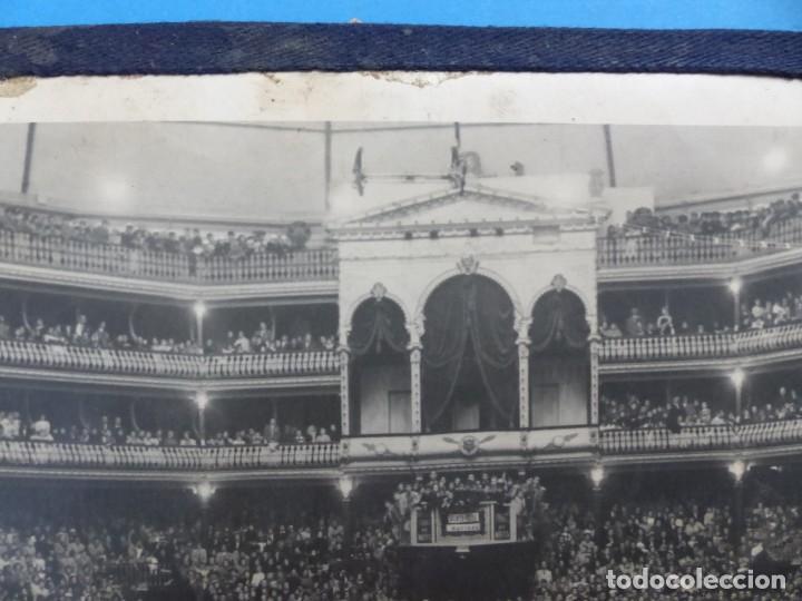 Carteles Espectáculos: COLISEU DOS RECREIOS, JORGE GARCIA, LISBOA - ANTIGUA FOTOGRAFIA CIRCO - AÑOS 1950-60 - Foto 6 - 141192886