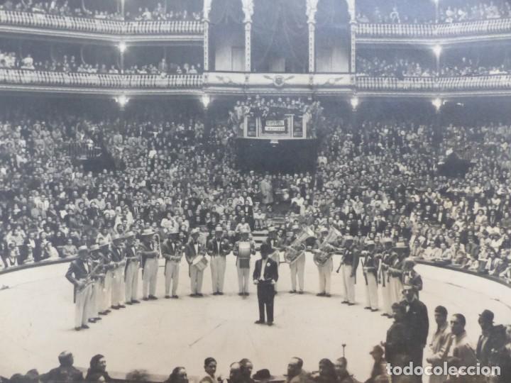 Carteles Espectáculos: COLISEU DOS RECREIOS, JORGE GARCIA, LISBOA - ANTIGUA FOTOGRAFIA CIRCO - AÑOS 1950-60 - Foto 8 - 141192886