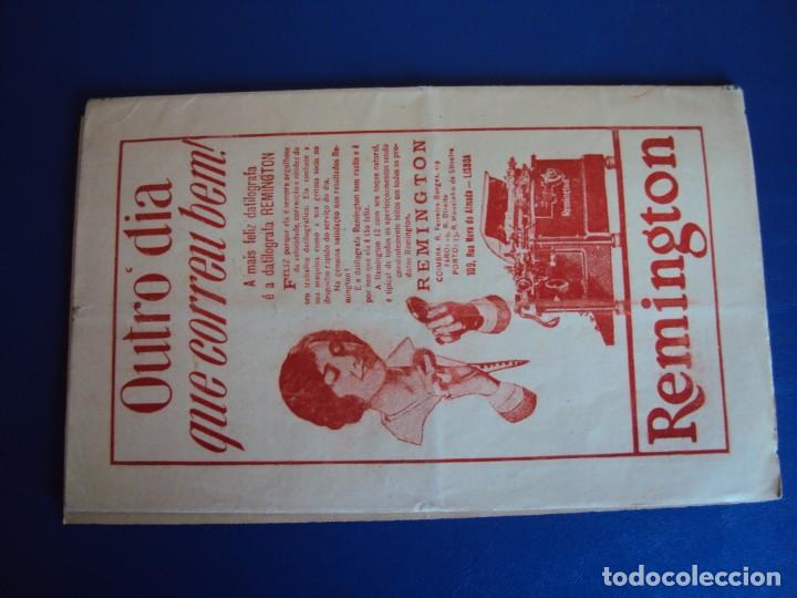 Carteles Espectáculos: (RE-190303)PROGRAMA CIRCO COLYSEU DOS RECREIROS TEMPORADA 1929-1930 - Foto 14 - 154265178