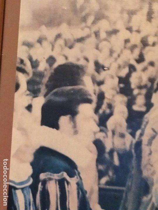 Carteles Espectáculos: UNiCO GRAN CARTEL OBRA CREO LOS TRES MOSQUETEROS PAPEL SOBRE TABLA GRAN LICEO BARCELONA ESPAÑA 97X65 - Foto 3 - 177497918