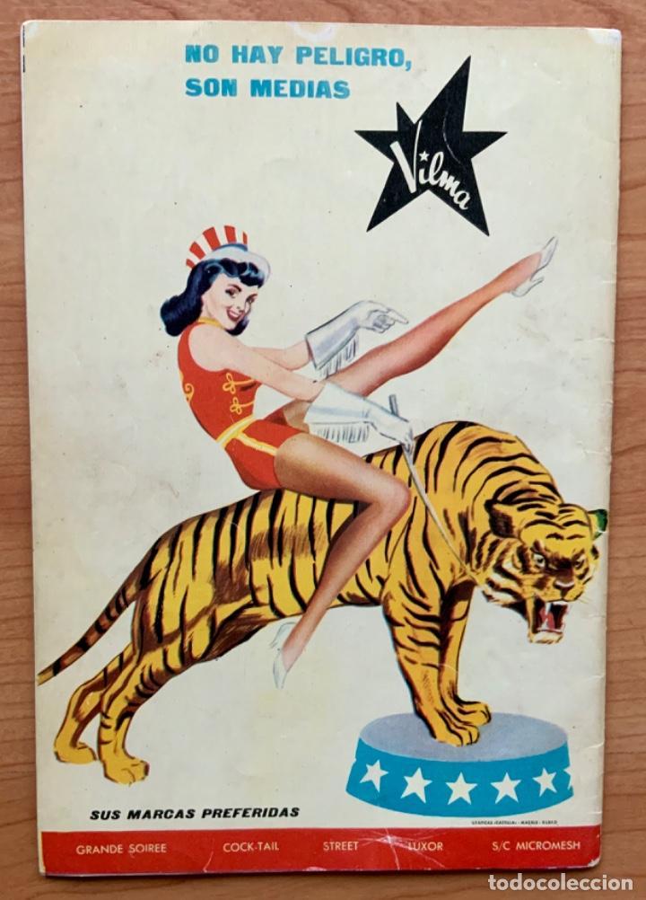 Carteles Espectáculos: PROGRAMA REVISTA DEL CIRCO AMERICANO AÑO 1960 - Foto 2 - 190937661