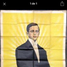 Affissi Spettacoli: CARTEL POSTER PUBLICIDAD MAGIA HERMANOS ROCA MUSICAL MODERNISTA 1895 BARCELONA DE MUSEO TEATRO. Lote 218005691