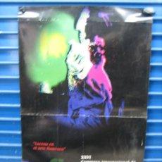 Carteles Espectáculos: CARTEL FLAMENCO. XXVI CONCURSO INTERNACIONAL DE ARTE FLAMENCO DE LUCENA 1998. M 41X67 CM. Lote 218582268