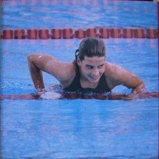 Coleccionismo deportivo: KRISZTINA EGERSZEGI (IMÁGENES DE BARCELONA 92, NÚM 21). Lote 18221020