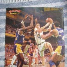 Coleccionismo deportivo: N.B.A. BASKET-U.S.A.. Lote 26714274