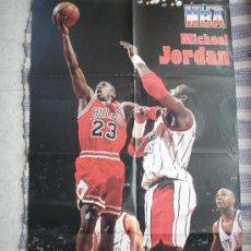 Coleccionismo deportivo: MICHAEL JORDAN. Lote 26714278