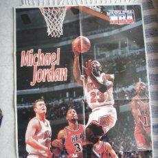 Coleccionismo deportivo: MICHAEL JORDAN . NBA. Lote 26579748