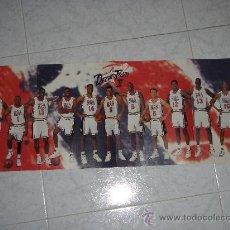 Coleccionismo deportivo: DREAM TEAM II - BALONCESTO -. Lote 26993800