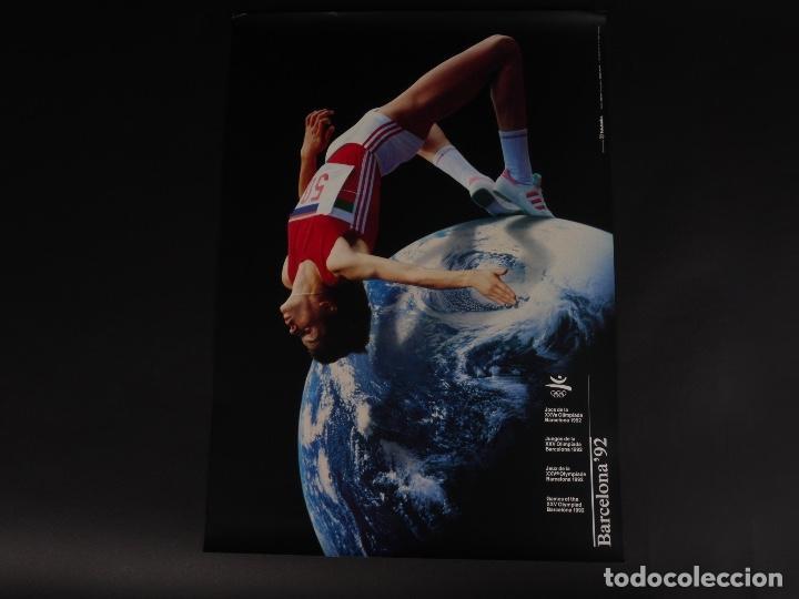 OLIMPIADAS DE BARCELONA '92, COLECCIÓN DE CARTELES OFICIALES, 26 DISCIPLINAS DEPORTIVAS DISTINTAS (Coleccionismo Deportivo - Carteles otros Deportes)