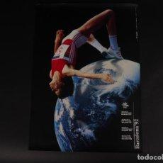 Coleccionismo deportivo: OLIMPIADAS DE BARCELONA '92, COLECCIÓN DE CARTELES OFICIALES, 26 DISCIPLINAS DEPORTIVAS DISTINTAS. Lote 71814583