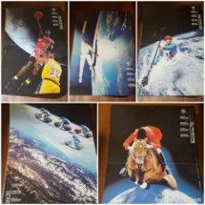 Coleccionismo deportivo: POSTERS OLIMPIADAS BARCELONA 92. Lote 94114460
