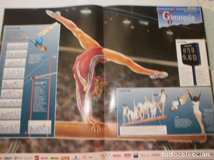 Coleccionismo deportivo: 19 láminas Olimpiadas Barcelona 1992 El País - Foto 2 - 120027343