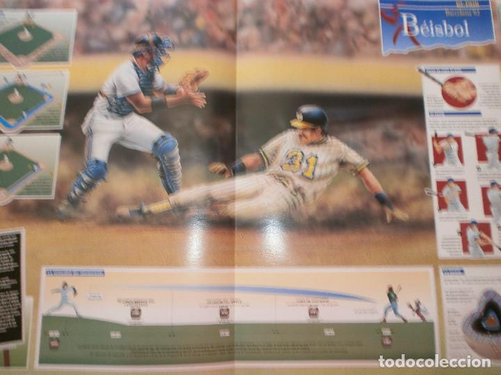 Coleccionismo deportivo: 19 láminas Olimpiadas Barcelona 1992 El País - Foto 14 - 120027343