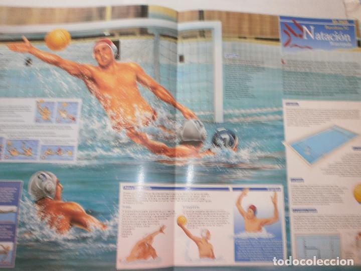 Coleccionismo deportivo: 19 láminas Olimpiadas Barcelona 1992 El País - Foto 18 - 120027343