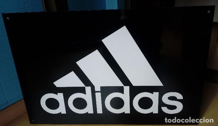 club Pintura entrada  cartel publicitario adidas - Buy Old Posters of other Sports at  todocoleccion - 126541267