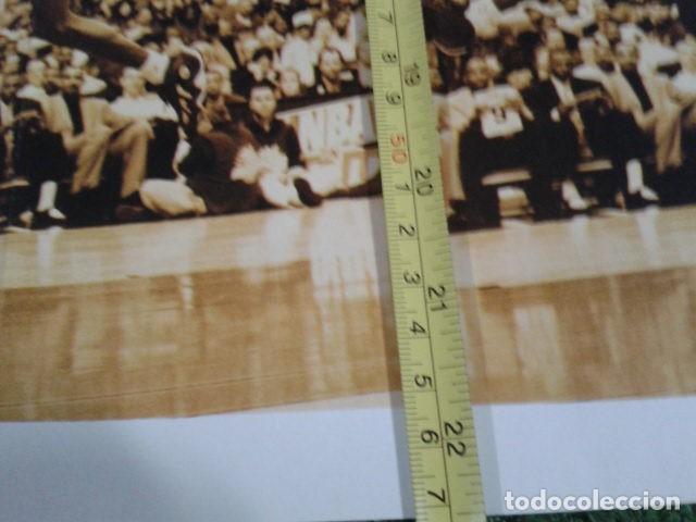 Coleccionismo deportivo: MEGA POSTER CARTEL ADIDAS ( KOBE BRYANT, L,A, LAKERS ) CAMPEON DE MATES NBA 8 FEBRERO 1997 DE 80X57 - Foto 7 - 133774570