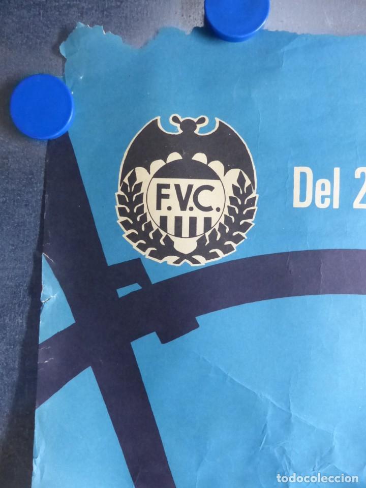 Coleccionismo deportivo: XXIV VUELTA CICLISTA A LEVANTE, GRAN PREMIO COCINAS SADA, MARZO DE 1965 - Foto 5 - 165161606
