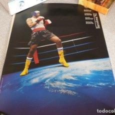 Coleccionismo deportivo: CARTEL-POSTER ORIGINAL (50 X 70) OLIMPIADAS BARCELONA-1992.. Lote 174964144