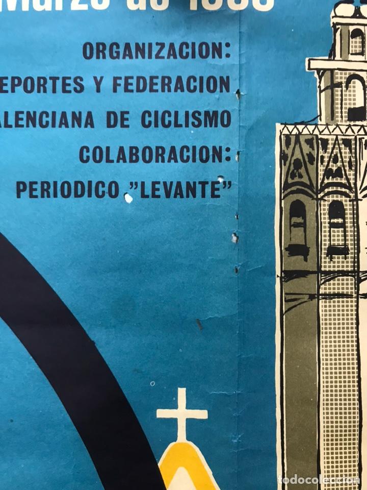 Coleccionismo deportivo: XXIV VUELTA CICLISTA A LEVANTE, GRAN PREMIO COCINAS SADA, MARZO DE 1965 - Foto 12 - 202988330