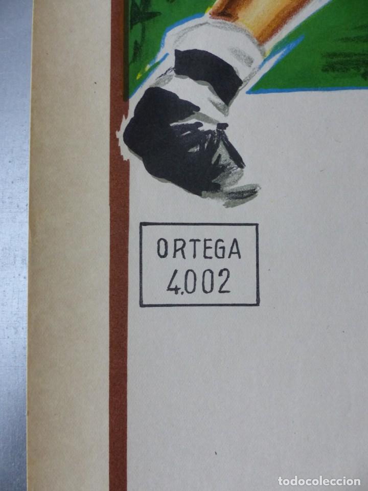 Coleccionismo deportivo: BOXEO Y LUCHA LIBRE - 4 CARTELES LITOGRAFICOS DEL AÑO 1963 - VER FOTOS ADICIONALES - Foto 30 - 234486760