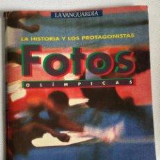 Coleccionismo deportivo: POSTALES OLÍMPICAS BARCELONA'92. Lote 244986125