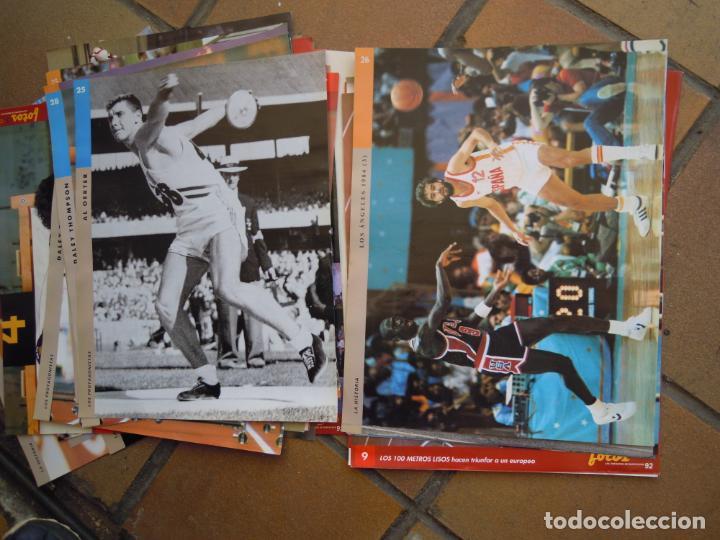 Coleccionismo deportivo: FOTOS OLIMPICAS - Foto 4 - 266872989