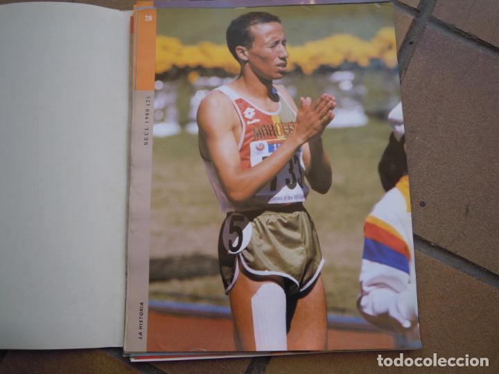 Coleccionismo deportivo: FOTOS OLIMPICAS - Foto 7 - 266872989