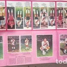 Coleccionismo deportivo: LAMINA RIVER CAMPEON DE AMERICA 1986 MEDIDAS 1 06 X 072. Lote 288165388