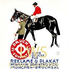 Coleccionismo deportivo: 1927 CONCOURS HIPPIQUE - IMÁGENES CABALLERÍA - CABALLOS - EQUITACIÓN - HÍPICA. Lote 295738778