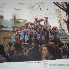 Carteles Feria: LAMINA, CORO DEL CARNAVAL DE CADIZ. Lote 11011974