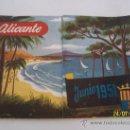 Carteles Feria: ALICANTE, NIT Y FOC, JUNIO 1951- ( REVISTA) CON 74 PÁG. 21.5 X 31.5 CM.. Lote 27012755