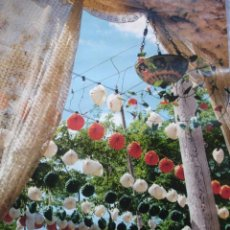 Affiches Foire: SEVILLA FERIA DE ABRIL 1977.67X48. Lote 174845857