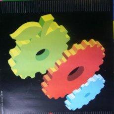 Cartazes Feira: (RV360) FIRA AGRARIA DE SANT MIQUEL - LLEIDA 1986. Lote 34281300