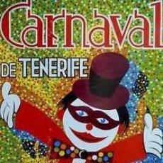 Carteles Feria: CARTEL CARNAVAL DE TENERIFE 1982.BRUNO, N. A.60 X 85CM. Lote 35235151